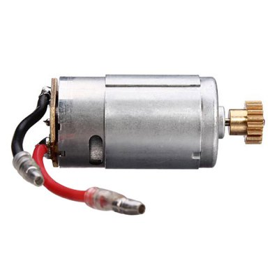 Replacement 390 Motor Fitting for Wltoys A949 A959 A969 A979 K929  1/18 4WD Rally Car