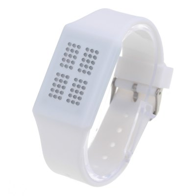 T21408 Touch LED Watch
