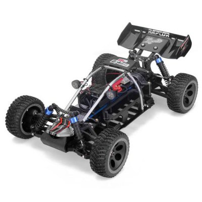 FS Racing 1/10 4WD Waterproof RC Car EP &amp; BL BAJA Buggy RTR  US PlugRC Cars<br>FS Racing 1/10 4WD Waterproof RC Car EP &amp; BL BAJA Buggy RTR  US Plug<br><br>Brand: FS<br>Drive Type: 4 WD<br>Motor Type: Brushed Motor<br>Package Contents: 1 x RC Off-road Vehicle, 1 x Brush ESC<br>Package size (L x W x H): 27.60 x 51.00 x 19.20 cm / 10.87 x 20.08 x 7.56 inches<br>Package weight: 3.520 kg<br>Product size (L x W x H): 38.50 x 24.00 x 15.00 cm / 15.16 x 9.45 x 5.91 inches<br>Product weight: 2.350 kg<br>Remote Control: 2.4GHz Wireless Remote Control<br>Type: Off-Road Car