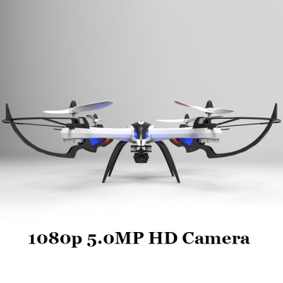 Yizhan Tarantula X6 Yizhan Tarantula X6  -  1 2.4G 4CH RC Quadcopter Hyper IOC UFO with 1080p 5.0MP Camera - EU PlugRC Quadcopters<br>Yizhan Tarantula X6 Yizhan Tarantula X6  -  1 2.4G 4CH RC Quadcopter Hyper IOC UFO with 1080p 5.0MP Camera - EU Plug<br><br>Brand: YIZHAN<br>Built-in Gyro: Yes<br>Channel: 4-Channels<br>Detailed Control Distance: About 300m<br>Functions: With light, Up/down, Turn left/right, Speed up, Slow down, Sideward flight, Forward/backward, Camera<br>Kit Types: RTF<br>Level: Intermediate Level<br>Material: Plastic, Electronic Components<br>Mode: Mode 2 (Left Hand Throttle)<br>Motor Type: Brushed Motor<br>Night Flight: Yes<br>Package Contents: 1 x Tarantula X6 Quadcopter, 1 x LCD Transmitter, 1 x 8GB Memory Card, 1 x Card Reader, 1 x Shock Absorber, 1 x English Manual, 1 x Balance Charger, 4 x Propeller, 1 x Scewdriver, 1 x 7.4V 1200mAh Li<br>Package size (L x W x H): 43.00 x 31.00 x 10.00 cm / 16.93 x 12.2 x 3.94 inches<br>Package weight: 1.2290 kg<br>Radio Mode: Mode 2 (Left-hand Throttle)<br>Remote Control: 2.4GHz Wireless Remote Control<br>Transmitter Power: 6 x 1.5V AA battery(not included)