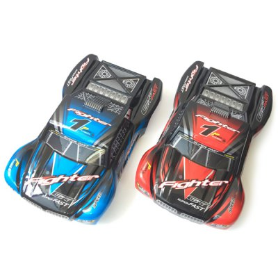 Spare FY - CK01 Body Shell Fitting for Feiyue FY01 Remote Control Off-road Car