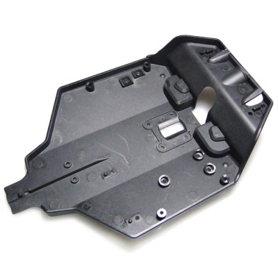 Extra Spare F12001 Vehicle Bottom Fitting for Feiyue FY01 FY02 FY03 RC Car