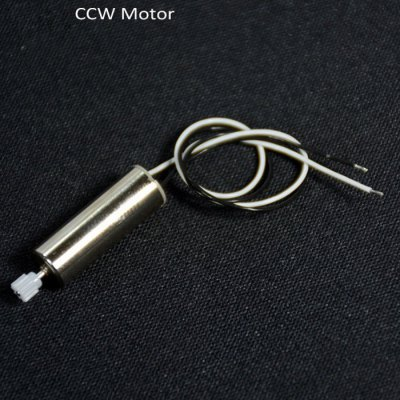 Spare Water-resistant CCW Motor Fitting for GPTOYS H2O Remote Control Quadcopter