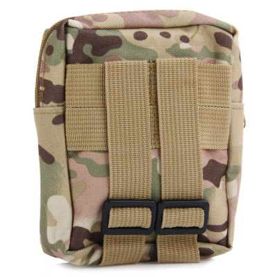 Practical Mini Close-fitting BagWaistpacks<br>Practical Mini Close-fitting Bag<br><br>Color: Black,Khaki,Camouflage,CP,Three Sand Camouflage,ACU Camouflage,Desert Digital Camouflage,Digital Camouflage<br>For: Other, Travel, Adventure, Hiking, Camping, Cycling, Fishing, Climbing<br>Material: Nylon<br>Package Contents: 1 x Mini Close-fitting Bag<br>Package size (L x W x H): 13.0 x 6.0 x 15.0 cm / 5.11 x 2.36 x 5.90 inches<br>Package weight: 0.095 kg<br>Product size (L x W x H): 12.0 x 5.0 x 14.0 cm / 4.72 x 1.97 x 5.50 inches<br>Product weight: 0.062 kg<br>Type: Belt Bag