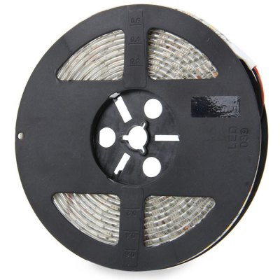 Brelong 5m SMD 5050 LED Tape LightLED Strips<br>Brelong 5m SMD 5050 LED Tape Light<br><br>Actual Lumens: 90Lm/W<br>Brand: BRELONG<br>CCT/Wavelength: 3000-3500K,6000-7000K<br>Connector Type: Wired<br>Features: IP-65, Waterproof, Cuttable<br>Input Voltage: DC12<br>Length: 5m<br>Material: Silicone, FPC<br>Model: L28<br>Number of LEDs: 300 x SMD 5050<br>Optional Light Color: Warm White,Cold White<br>Package Contents: 1 x Brelong SMD 5050 LED Strip Light<br>Package size (L x W x H): 19 x 19 x 3 cm / 7.47 x 7.47 x 1.18 inches<br>Package weight: 0.272 kg<br>Product size (L x W x H): 16.8 x 16.8 x 1.2 cm / 6.60 x 6.60 x 0.47 inches<br>Product weight: 0.214 kg<br>SMD: 5050<br>Type: LED Strip