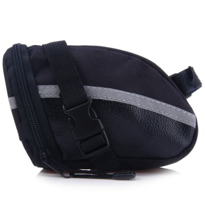 ROSWHEEL 13196 Bicycle Saddle Bag for Outdoor CyclingBike Bags<br>ROSWHEEL 13196 Bicycle Saddle Bag for Outdoor Cycling<br><br>Brand: Roswheel<br>For: Unisex<br>Package Contents: 1 x Roswheel 13196 Bicycle Saddle Bag<br>Package Dimension: 18.00 x 10.00 x 13.50 cm / 7.09 x 3.94 x 5.31 inches<br>Package weight: 0.149 kg<br>Product Dimension: 16.00 x 9.00 x 12.00 cm / 6.3 x 3.54 x 4.72 inches<br>Product weight: 0.098 kg<br>Suitable for: Mountain Bicycle, Road Bike