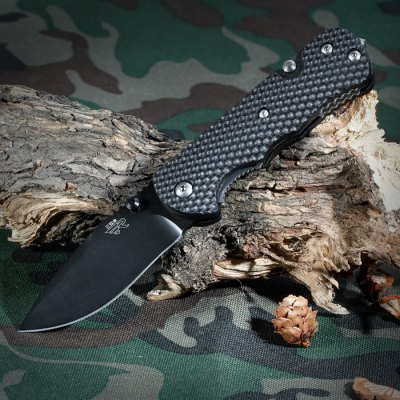 Sanrenmu 7045 LUI - PH - T4 Liner Lock Folding Knife