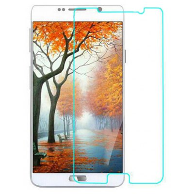Ultra-thin Tempered Glass Screen Protector with 9H High Hardness for Samsung Note 5