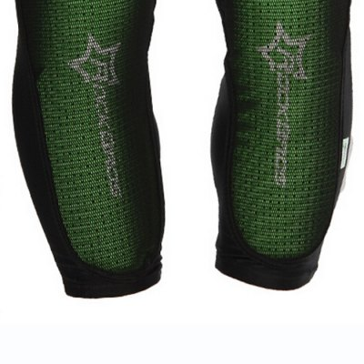 2pcs ROCKBROS Cycling Knee Pad Outdoor SuppliesOther Accessories<br>2pcs ROCKBROS Cycling Knee Pad Outdoor Supplies<br><br> Product weight: 0.119 kg<br>Brand: ROCKBROS<br>Color: Green<br>For: Unisex<br>Functions: Flexible, Quick-drying, Breathable<br>Material: Nylon<br>Package Contents: 2 x ROCKBROS Sport Knee Pad<br>Package size (L x W x H): 19 x 12 x 3 cm / 7.47 x 4.72 x 1.18 inches<br>Package weight: 0.17 kg<br>Product size (L x W x H): 37 x 17 x 11 cm / 14.54 x 6.68 x 4.32 inches<br>Size: S,M,L,XL<br>Suitable for: Motorbike, Road Bike, Bike, Mountain Bicycle<br>Type: Other Accessories