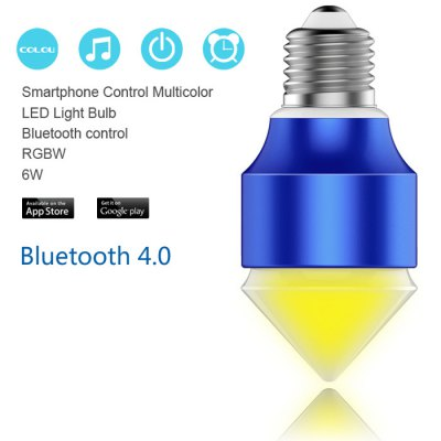 MagicLight Pointed Smart LED E27 Bulb
