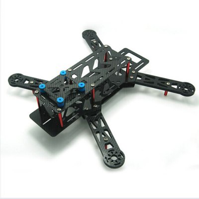 H250 Set with EMAX MT2204 MotorMulti Rotor Parts<br>H250 Set with EMAX MT2204 Motor<br><br>Brand: EMAX<br>Package Contents: 1 x H250 Airframe, 1 x CC3D Flight Controller, 4 x EMAX 12A ESC, 4 x EMAX MT2204 Motor, 4 x 6030 Propeller, 1 x 11.1V 1500mAh Battery, 1 x Global Adapter, 1 x B3 US Charger, 1 x ESC Connecting Plate<br>Package size (L x W x H): 32 x 20 x 8 cm / 12.58 x 7.86 x 3.14 inches<br>Package weight: 0.680 kg<br>Type: Multirotor Frame Set