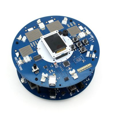 DC 40mA LCD LED Duinopeak Robot Board