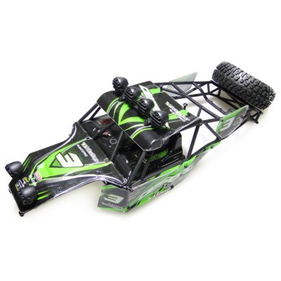 Extra Spare FY - CK03 Body Shell for Feiyue FY03 Remote Control Vehicle