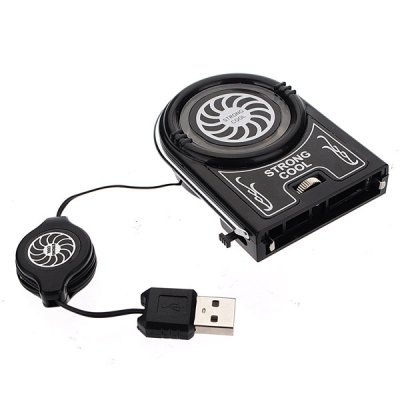 YB - 738 Mini USB CPU Cooling FanUSB Accessories<br>YB - 738 Mini USB CPU Cooling Fan<br><br>Material: Plastic<br>Model: YB - 738<br>Package Contents: 1 x YB - 738 Mini USB CPU Cooling Fan<br>Package size (L x W x H): 17.50 x 15.00 x 4.00 cm / 6.89 x 5.91 x 1.57 inches<br>Package weight: 0.130 kg<br>Plug: USB<br>Power Cord Length: 80cm<br>Product size (L x W x H): 7.50 x 5.50 x 2.00 cm / 2.95 x 2.17 x 0.79 inches<br>Product weight: 0.056 kg<br>Voltage: 5V