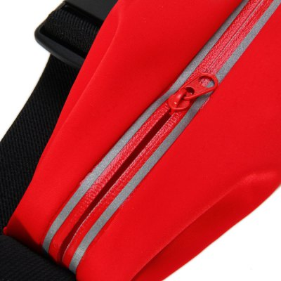 Outdoor Phone Bag Waist PouchiPhone Cases/Covers<br>Outdoor Phone Bag Waist Pouch<br><br>Color: Pink,Black,Red,Blue,Green<br>Compatible models: iPhone 6S, Samsung Note 5, Samsung Galaxy S6 Edge Plus, iPhone 6, iPhone 6 Plus<br>Material: Nylon<br>Package Contents: 1 x Phone Waist Bag<br>Package size (L x W x H): 23.5 x 8.5 x 4.0 cm / 9.24 x 3.34 x 1.57 inches<br>Package weight: 0.140 kg<br>Product size (L x W x H): 22.5 x 7.5 x 3.0 cm / 8.84 x 2.95 x 1.18 inches<br>Product weight: 0.074 kg<br>Style: Solid Color