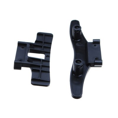 Spare part shock tower fitting for wltoys a949 2.4ghz 4wd rc rally...