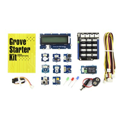 Seeedstudio Grove Starter Learning Board Kit