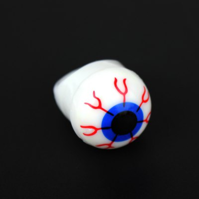 Flashing Eyeball Design Soft RingHalloween Supplies<br>Flashing Eyeball Design Soft Ring<br><br>For: Sisters, Others, Student, Friends, Brothers, Lover, Kids<br>Material: Electronic Components, Plastic<br>Package Contents: 1 x Ring<br>Package size (L x W x H): 6 x 6 x 7 cm / 2.36 x 2.36 x 2.75 inches<br>Package weight: 0.070 kg<br>Product size (L x W x H): 3 x 3 x 4 cm / 1.18 x 1.18 x 1.57 inches<br>Product weight: 0.012 kg<br>Usage: Birthday, Wedding, Party, Others, Performance, Gift, New Year, Stage, Christmas