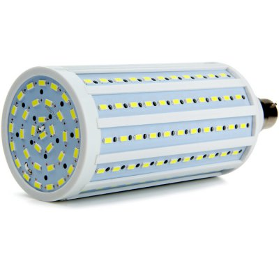 BRELONG B22 30W SMD 5730 LED Corn BulbCorn Bulbs<br>BRELONG B22 30W SMD 5730 LED Corn Bulb<br><br>Available Light Color: Warm White,Cool White<br>Brand: BRELONG<br>Bulb Base Type: B22<br>CCT/Wavelength: 3000-3500K,6000-7000K<br>Emitter Types: SMD 5730<br>Features: Long Life Expectancy, Low Power Consumption<br>Function: Studio and Exhibition Lighting, Commercial Lighting, Home Lighting<br>Luminous Flux: 3000Lm<br>Output Power: 30W<br>Package Contents: 1 x BRELONG B22 30W SMD 5730 LED Corn Bulb<br>Package size (L x W x H): 22 x 8.5 x 8.5 cm / 8.65 x 3.34 x 3.34 inches<br>Package weight: 0.292 kg<br>Product size (L x W x H): 20 x 7.5 x 7.5 cm / 7.86 x 2.95 x 2.95 inches<br>Product weight: 0.220 kg<br>Total Emitters: 165<br>Type: Corn Bulbs<br>Voltage (V): AC 220-240