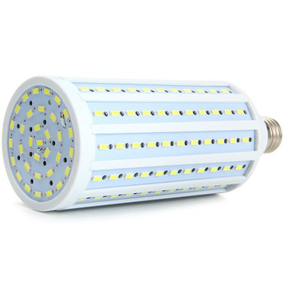 BRELONG E27 30W SMD 5730 LED Corn BulbCorn Bulbs<br>BRELONG E27 30W SMD 5730 LED Corn Bulb<br><br>Available Light Color: Warm White,Cool White<br>Brand: BRELONG<br>Bulb Base Type: E27<br>CCT/Wavelength: 3000-3500K,6000-7000K<br>Emitter Types: SMD 5730<br>Features: Long Life Expectancy, Low Power Consumption<br>Function: Studio and Exhibition Lighting, Commercial Lighting, Home Lighting<br>Luminous Flux: 3000Lm<br>Output Power: 30W<br>Package Contents: 1 x BRELONG E27 30W SMD 5730 LED Corn Bulb<br>Package size (L x W x H): 22 x 8.5 x 8.5 cm / 8.65 x 3.34 x 3.34 inches<br>Package weight: 0.292 kg<br>Product size (L x W x H): 20 x 7.5 x 7.5 cm / 7.86 x 2.95 x 2.95 inches<br>Product weight: 0.220 kg<br>Total Emitters: 165<br>Type: Corn Bulbs<br>Voltage (V): AC 220-240