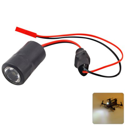 3W LED Navigation Light for RC FPV Multicopter Quadcopter