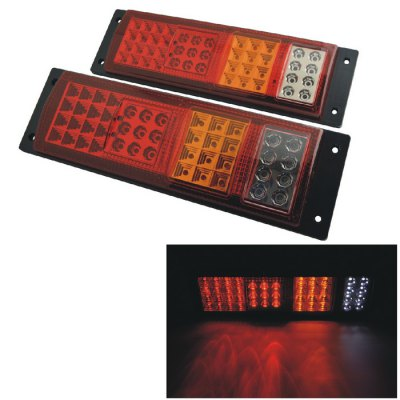 DB-5032 LED Tail Lamp