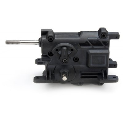Extra Spare HG - BX01 Central Transmission Assembly for HG P401 P402 P601 RC Car