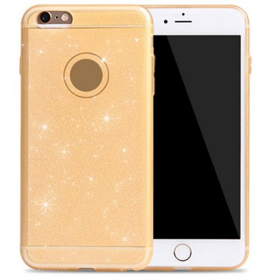 ENKAY HD Anti-glare Screen Protector + TPU Protective Back Cover Case for iPhone 6 6S
