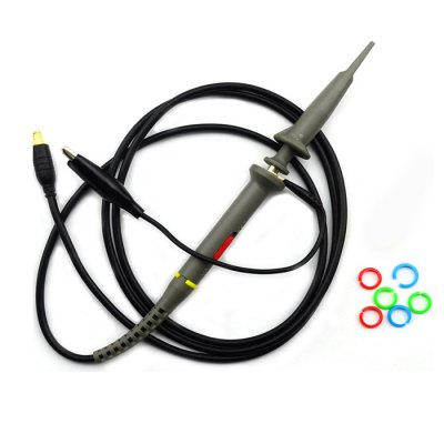 Jtron DS0201 DS203 Miniatures Oscilloscope Probe