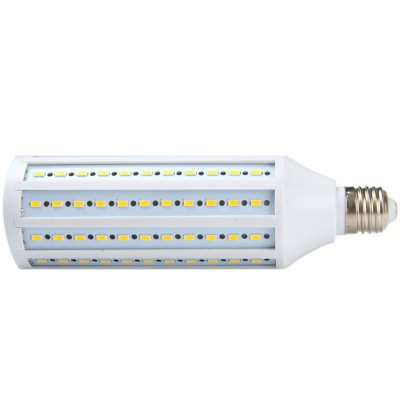 SZFC E27 30W SMD 5730 LED Corn LightCorn Bulbs<br>SZFC E27 30W SMD 5730 LED Corn Light<br><br>Available Light Color: White,Warm White<br>Brand: SZFC<br>CCT/Wavelength: 3000K,6000K<br>Emitter Types: SMD 5730<br>Features: Long Life Expectancy, Low Power Consumption<br>Function: Studio and Exhibition Lighting, Commercial Lighting, Home Lighting<br>Holder: E27<br>Luminous Flux: 2500Lm<br>Output Power: 30W<br>Package Contents: 1 x SZFC E27 30W LED Corn Bulb<br>Package size (L x W x H): 22 x 7.5 x 7.5 cm / 8.65 x 2.95 x 2.95 inches<br>Package weight: 0.241 kg<br>Product size (L x W x H): 20 x 6.2 x 6.2 cm / 7.86 x 2.44 x 2.44 inches<br>Product weight: 0.191 kg<br>Total Emitters: 132<br>Type: Corn Bulbs<br>Voltage (V): AC 220,AC 110,AC 85-265/50-60Hz