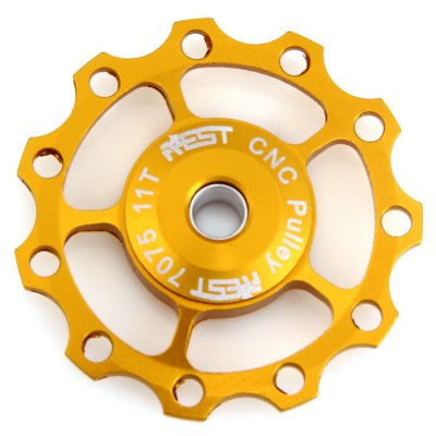 AEST Bicycle Rear Derailleur Pulley