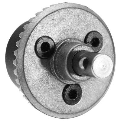 Extra Spare FY - QCS01 Front Differential Assembly Fitting for Feiyue FY01 FY02 FY03 RC CarRC Car Parts<br>Extra Spare FY - QCS01 Front Differential Assembly Fitting for Feiyue FY01 FY02 FY03 RC Car<br><br>Package Contents: 1 x Front Differential Assembly<br>Package size (L x W x H): 10 x 10 x 1 cm / 3.93 x 3.93 x 0.39 inches<br>Package weight: 0.2 kg<br>Product size (L x W x H): 2.5 x 1.5 x 1.5 cm / 0.98 x 0.59 x 0.59 inches<br>Type: Front Differential Assembly