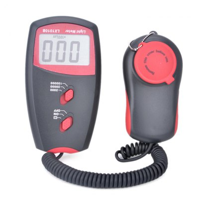 LX1010B Digital Light Meter