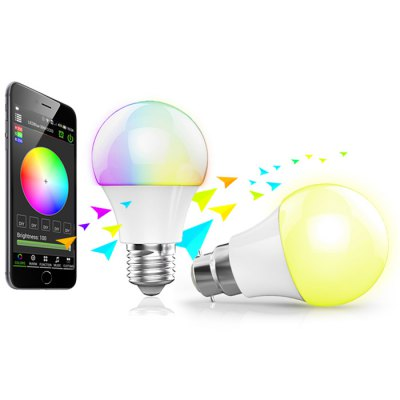 Magic Blue UU Bluetooth Bulb B22