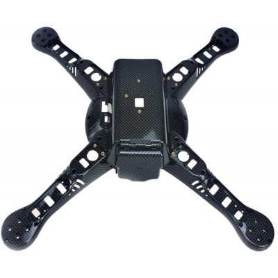 XK Lower Body Shell Spare Parts for X380 X380A X380B X380C RC Quadcopter