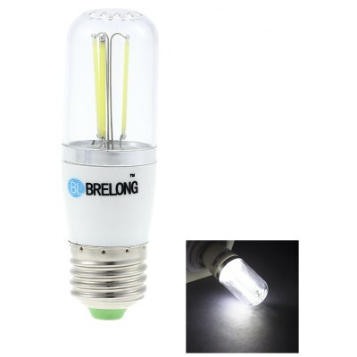 BRELONG E27 COB Filament Lamp