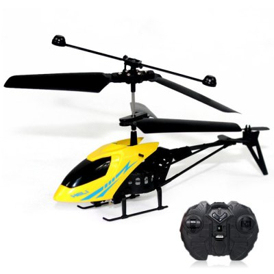 Mini RC 901 Helicopter Shatter Resistant 2.5CH Flight Toys with Gyro SystemRC Helicopters<br>Mini RC 901 Helicopter Shatter Resistant 2.5CH Flight Toys with Gyro System<br><br>Age: Above 14 years old<br>Built-in Gyro: Yes<br>Channel: 2.5-Channels<br>Detailed Control Distance: 40~50m<br>Features: Radio Control<br>Flying Time: 7~8mins<br>Functions: With light, With music, Up/down, Turn left/right<br>Helicopter Power: Configuration battery<br>Material: Metal, Electronic Components, Plastic<br>Mode: Mode 2 (Left Hand Throttle)<br>Night Flight: Yes<br>Package Contents: 1 x Helicopter, 1 x Remote Control<br>Package size (L x W x H): 20.00 x 17.50 x 5.00 cm / 7.87 x 6.89 x 1.97 inches<br>Package weight: 0.2000 kg<br>Product size (L x W x H): 18.00 x 15.00 x 8.50 cm / 7.09 x 5.91 x 3.35 inches<br>Remote Control: Radio Control<br>Type: RC Helicopters