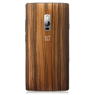 OnePlus Two Rosewood Styleswap Cover