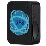 TK101 Car GSM GPRS stater with SOS