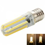 E17 10W SMD 3014 152 LEDs Dimmable LED Corn Light Bulb ( 1200LM 2800 - 3200K )