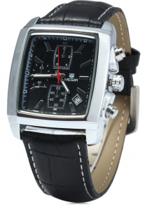 MEGIR 2028 Men Quartz Watch