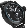 Winner 8035 Men Automatic Mechanical Watch with Leather Band Date Function deal