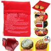 cheap Microwave Oven Baked Potatoes Bag