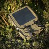best Glory Solar 23L Capacity Double Shoulders Bag with 10W Solar Panel