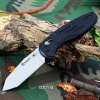 Ganzo G701 - B Foldable Knife with Axis Locking