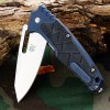 Sanrenmu 7090 LUX - PHI Foldable Knife with Liner Lock deal