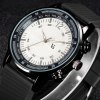 V6 V0269 Male Quartz Watch with Rubber Band deal