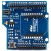 Bluetooth Bee Shield V03 Wireless Control Module Expansion Board for Arduino ZigBee XBee for sale