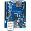 cheap W5100 Ethernet Shield for Arduino