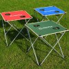 AOTU Thickened Folding Desk for Outdoor Barbecue and Camping deal